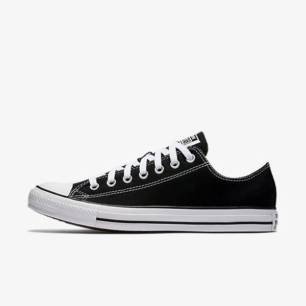 Converse - Unisex - Black and white