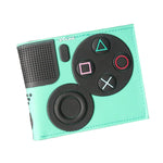 Play Station Multi-color Unisex wallet