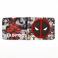 Deadpool Wallets