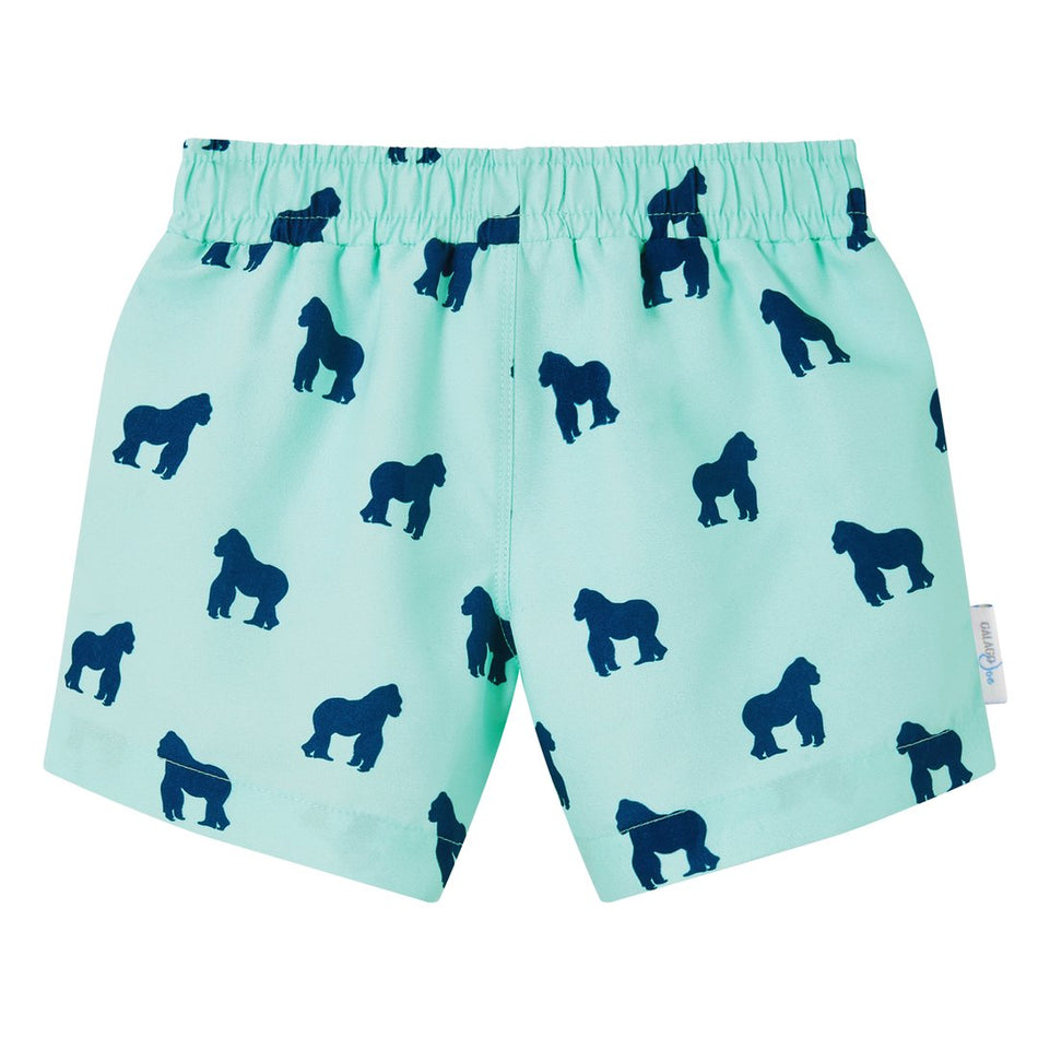 Gorilla boys swim shorts trunks swimwear