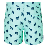 Tailored Gorilla men's swim shorts trunks swimwear