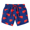 Rhino boys swim shorts trunks swimwear