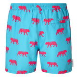 Tiger Swim Shorts