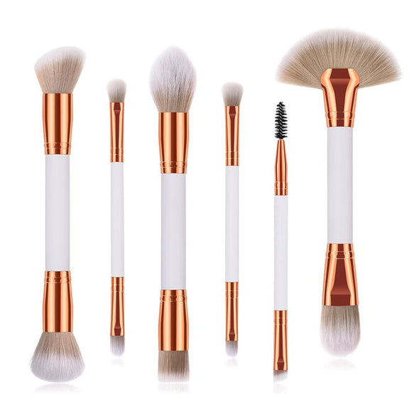 Brush of Gold Collection (6 piece set)