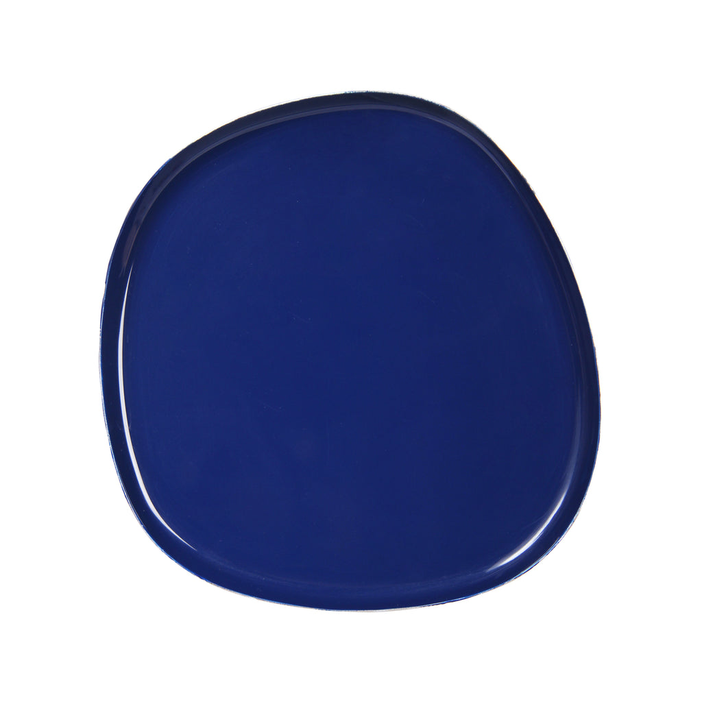 Imperfect Tray - Blue