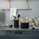 Soap Dispenser - Black