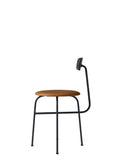 Afteroom Dining Chair - Dunes Cognac