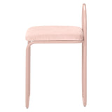 Angui Chair Rose