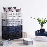 Aykasa Maxi Crate - Light Grey