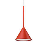 Figura Cone Lamp - Burnt Orange