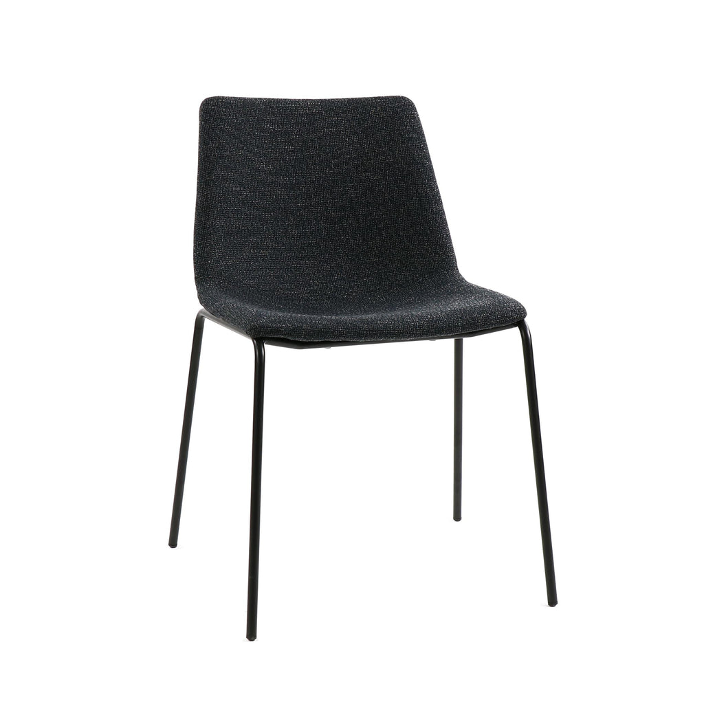 Romo Chair Anthracite
