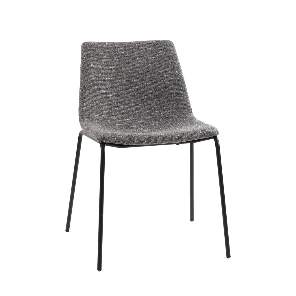 Romo Chair Grey