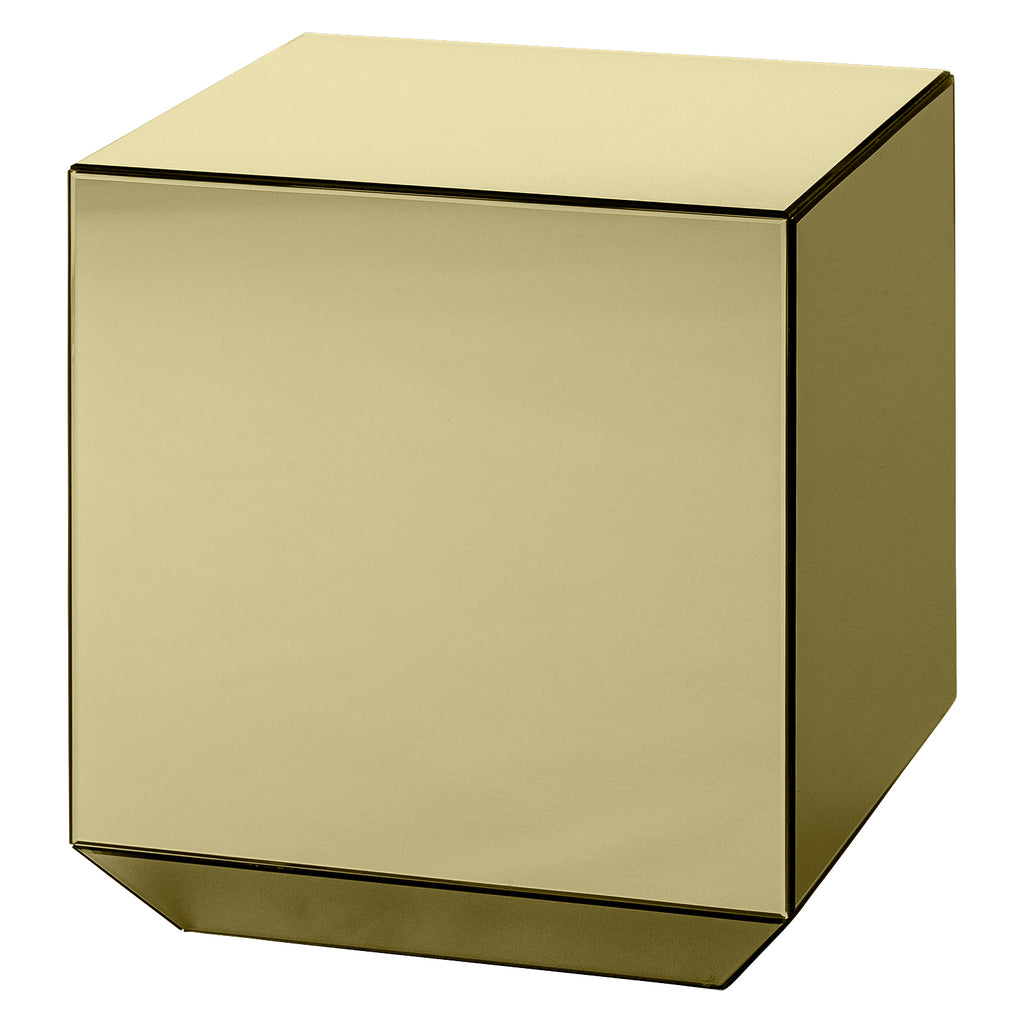 Speculum Table Gold