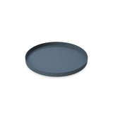 Circle Tray Midnight Blue