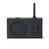 Tykho 3 Speaker & Radio - Dark Grey