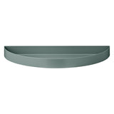 Unity Half Circle Tray Dusty Green