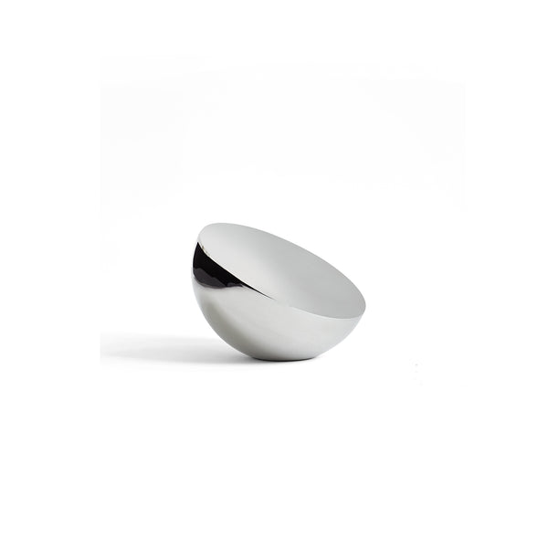 Aura Table Mirror - Stainless Steel