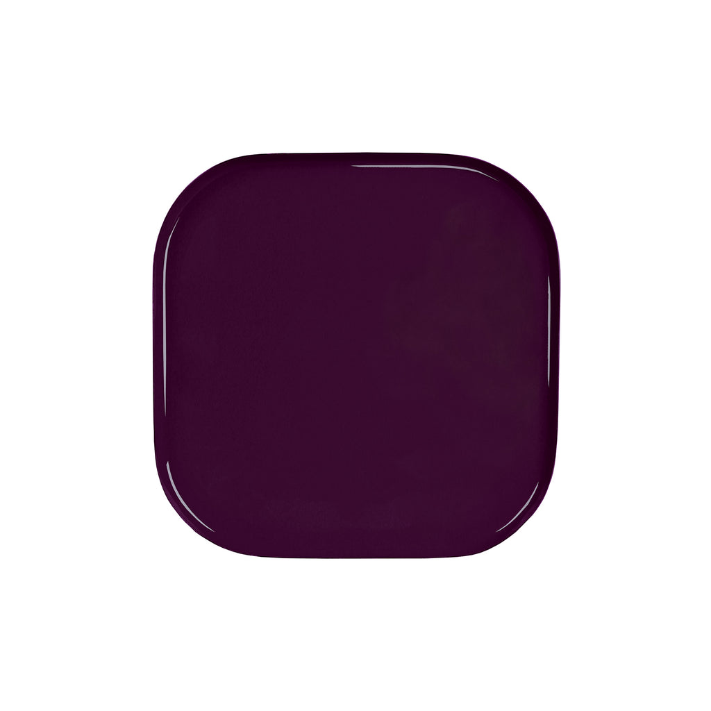 Square Tray - Purple