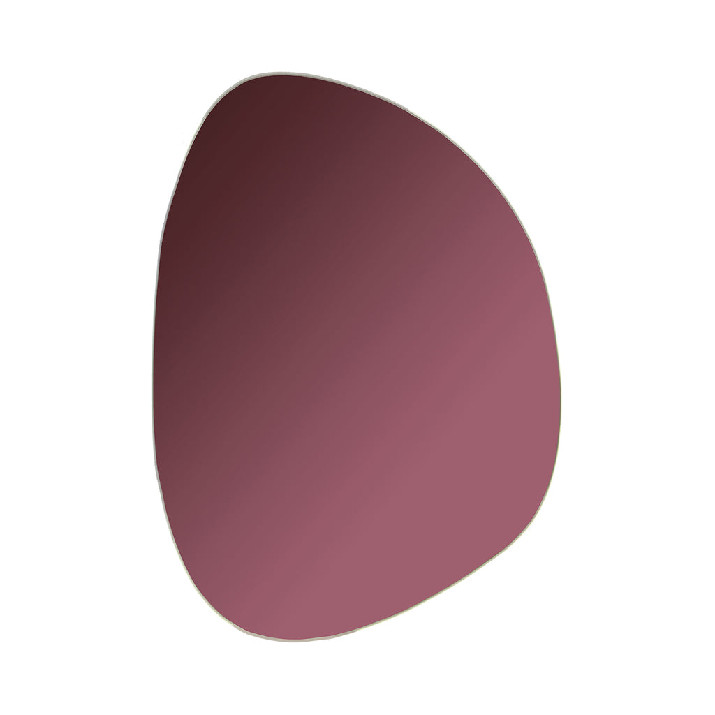 Mirror Pebble Purple