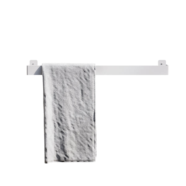 Towel Hanger - White