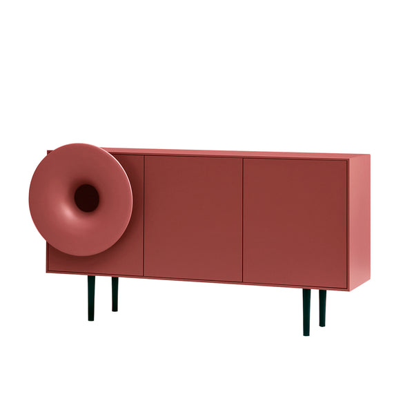 Caruso XL Sideboard with Audio System