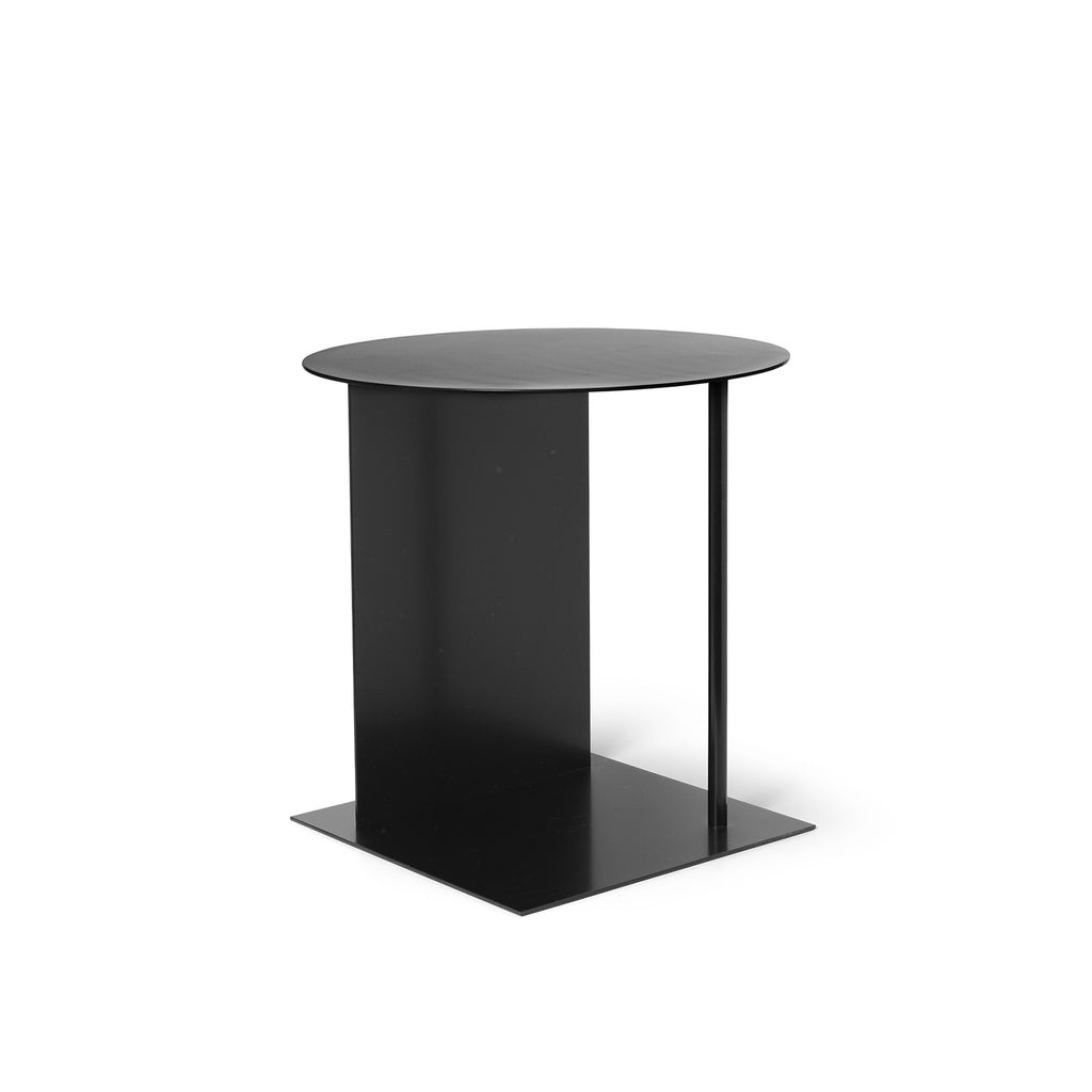 Place Side Table - Black