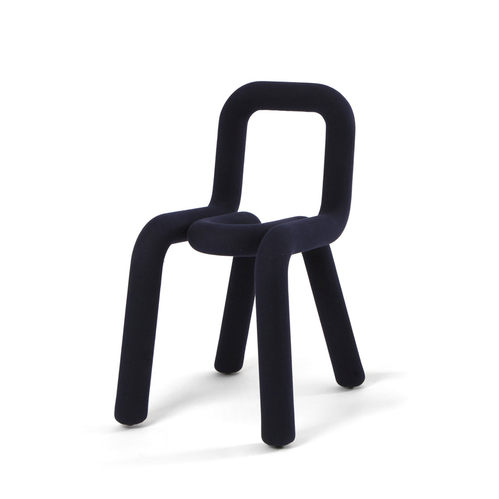 Bold Chair - Dark Blue