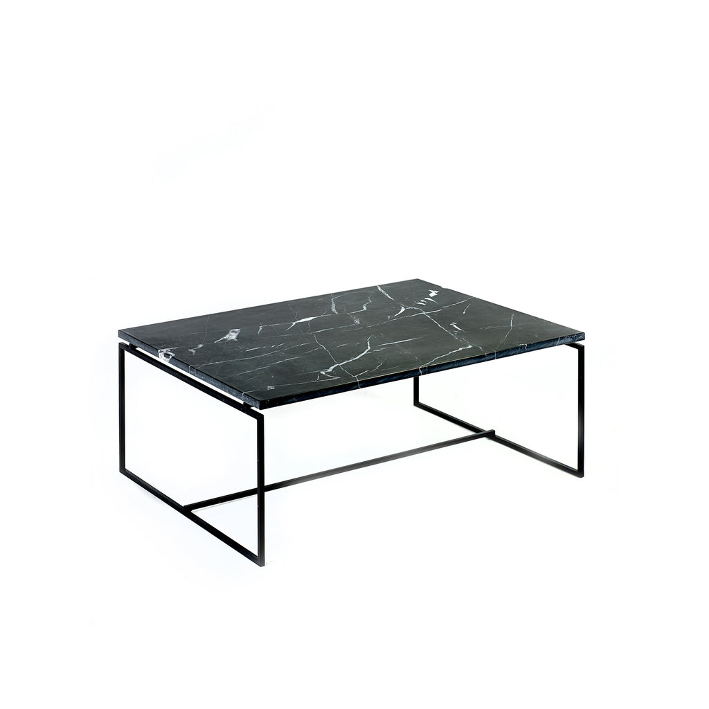Side Table Nero - Black
