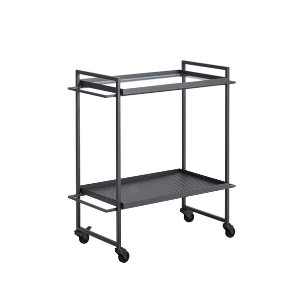 Bauhaus Trolley - Black