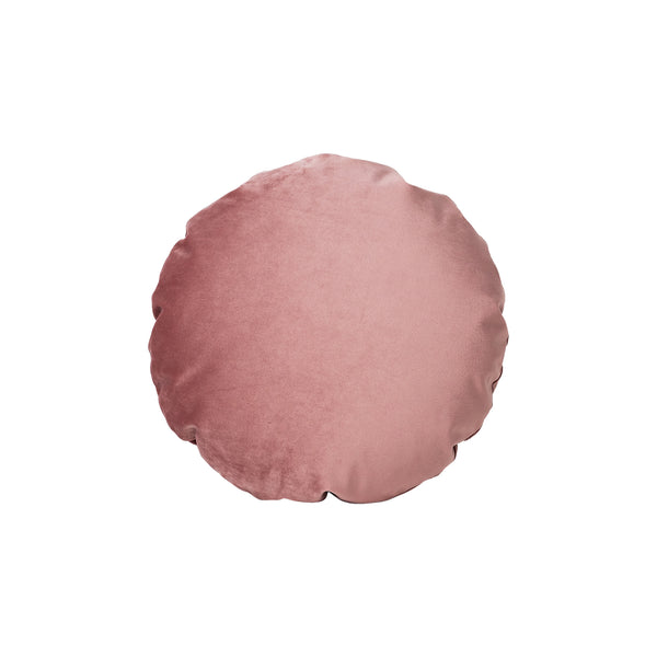 Round Cushion Blush