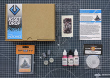Heroines: The Sci-Fi Bounty Hunter Box, June 2019