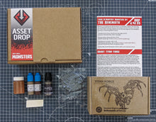 Monsters: The Decaying Demon Box, Nov 2018