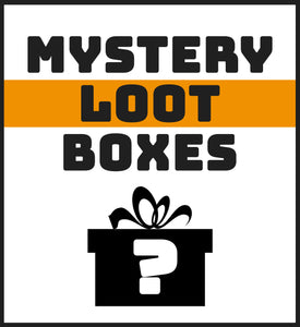 Mystery Loot Boxes - Everything!