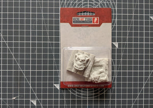 Tutorial Tiles - Orcs and Yetis, November 2020