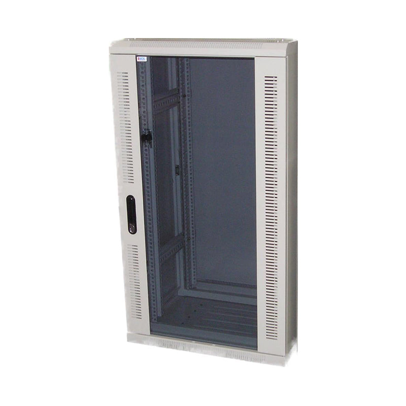 IMOS mounted enclosure 18U 600 x 450