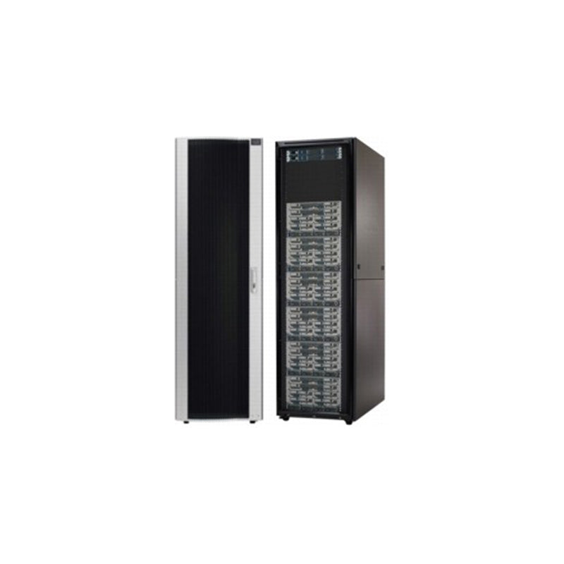 Cisco R42610 expansion rack, no side panels