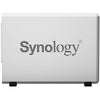 Synology DS218J 2 Bay NAS Desktop DiskStation