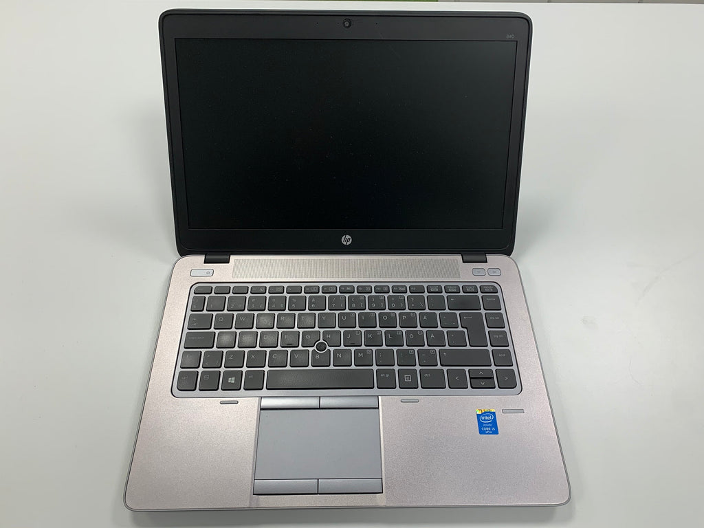 HP EliteBook 840 G2 Ultrabook (Naudotas)