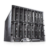 Dell PowerEdge Blade system (naudotas)