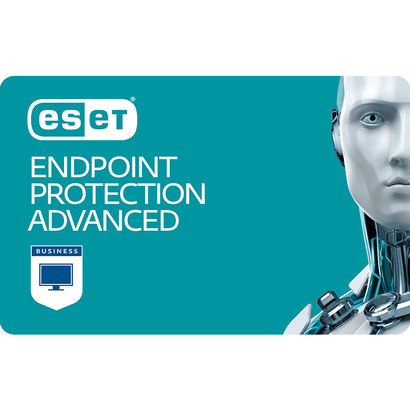 ESET Endpoint Protection Andvanced verslui