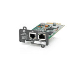 HP UPS Network Module Mini-slot