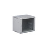 IMOS mounted enclosure 4U 600 x 450