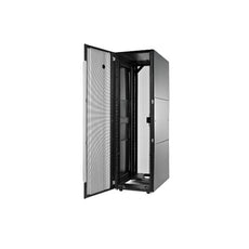 HP Intelligent Series Rack 642 1200mm (42U) Front and Rear-Doors