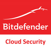 Bitdefender Cloud Security verslui