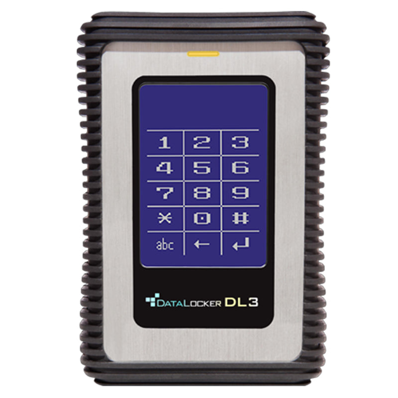 DataLocker DL3 FIPS Edition (FE)