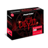 PowerColor Radeon RX 580 Red Devil Aktiv 8GB - virtualizacija.lt