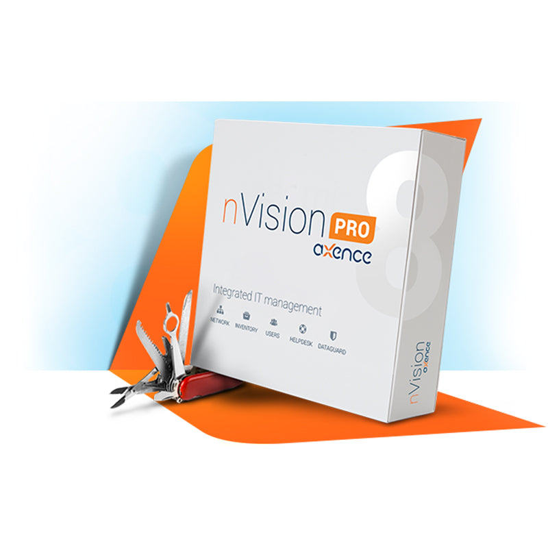 Axence nVision Users