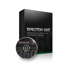 Spector 360 - Employee Monitoring Software