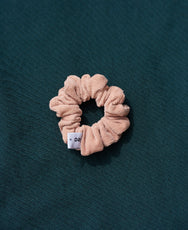 Rose Scrunchie