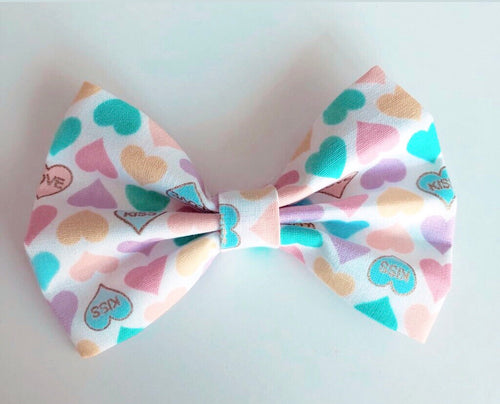 With Love Bow Tie